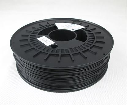Picture of ABS plastic 750g 1,75mm - black